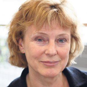 Toni Fazaeli, CEO, Institute for Learning