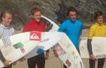 South West Colleges excel at the national BCS Watersports Championships
