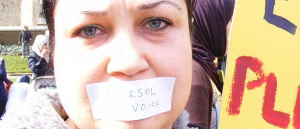 ESOL impact assessment fails to impress