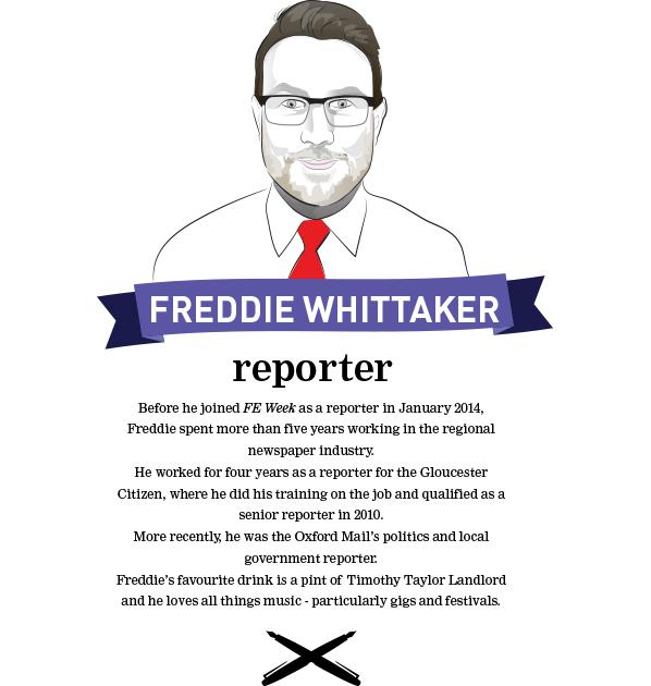 Freddie-bio