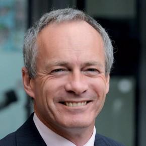 Ian Pryce, Bedford College principal