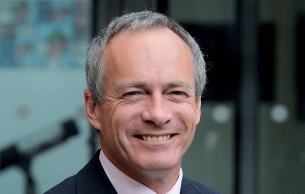 CBE for Bedford College principal