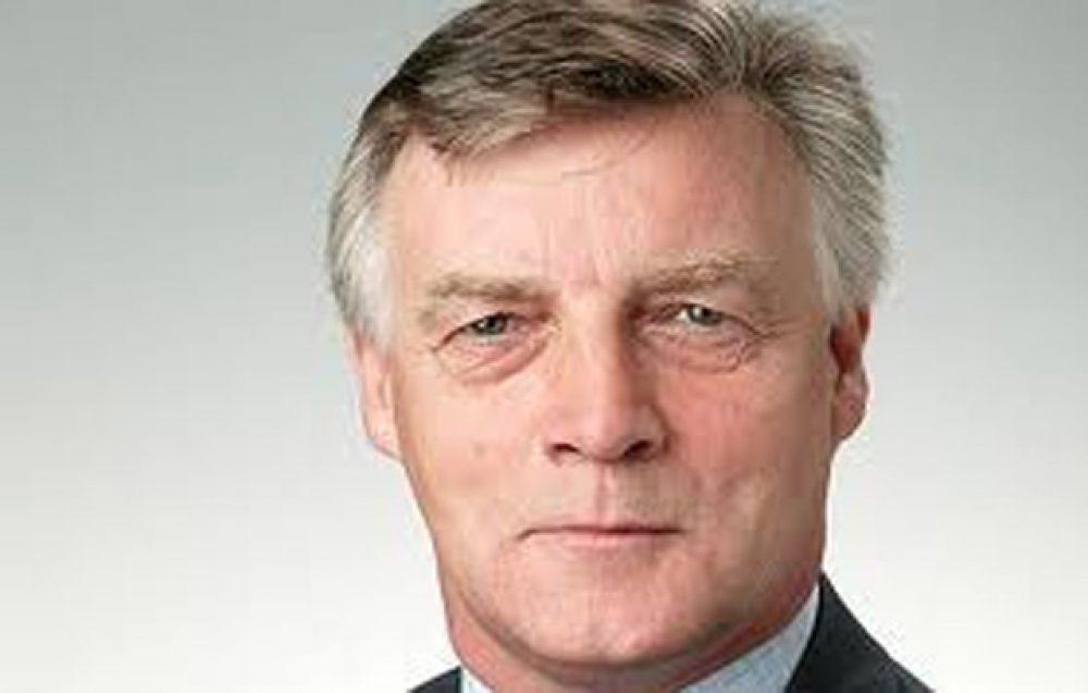 Steve McCabe, MP for Selly Oak