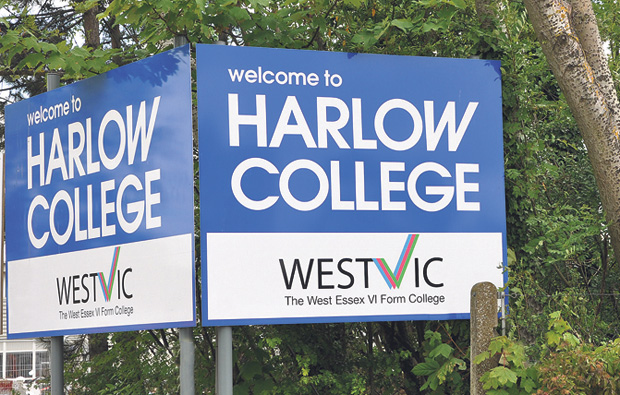 Harlow College Bids for UTC