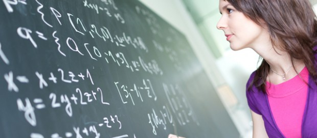 New report calls on the government to make maths mandatory