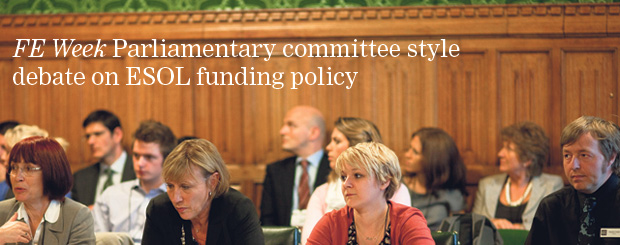 Committee accuse Minister of 'ramshackle' approach to funding