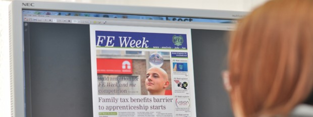 Family tax benefits barrier to apprenticeship starts