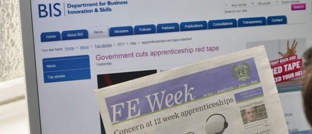 Latest apprenticeship policy slammed