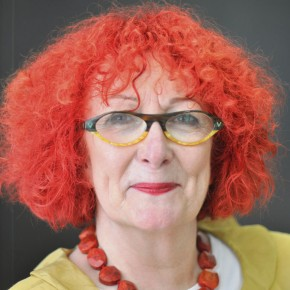 Dame Ruth Silver, chair, Learning and Skills Improvement Service