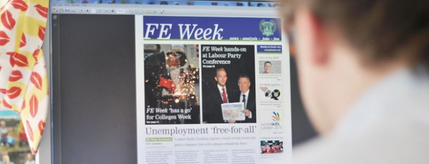 Unemployment 'free-for-all'