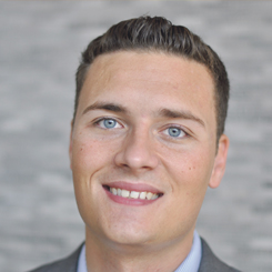 Wes Streeting, CEO, Helena Kennedy Foundation