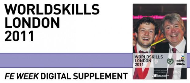 WorldSkills 2011 Souvenir Supplement