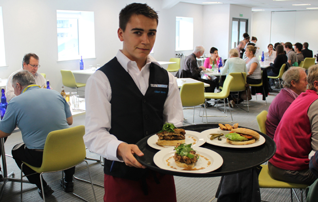 City College Brighton and Hove launch new training progamme for young chefs