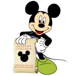 How would you survive without 'Mickey Mouse'?