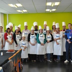 TyneMet - chefs