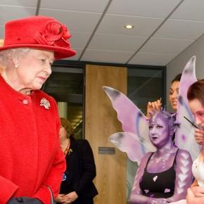 East Surrey - Queen visit Online