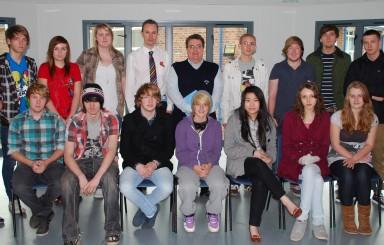 Priestley College - design students ONLINE