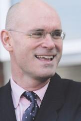 Geoff Russel