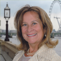 Helena Kennedy QC, Labour peer and barrister