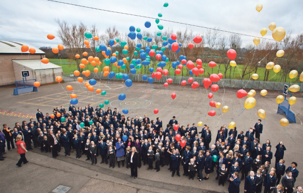 Mirus Academy has big dreams at opening