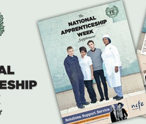 FE Week's Apprenticeship Week Supplement