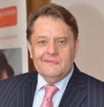 John Hayes, former minister for FE