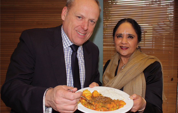 Recipe for success at Vision West Notts