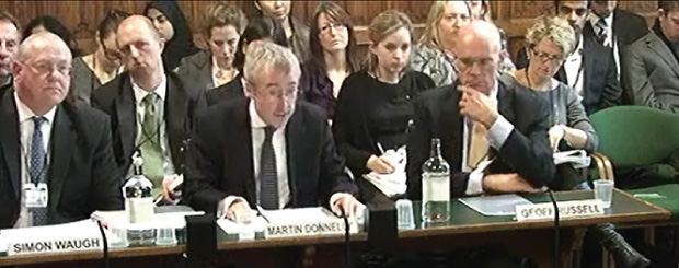 PAC takes evidence on adult apprenticeships