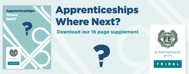 Apprenticeship Supplement