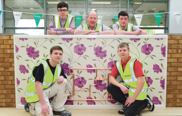 City College Southampton turns up the heat at cookery competition to win 31 awards