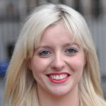 Gemma Knott, policy and communications officer, 157 Group