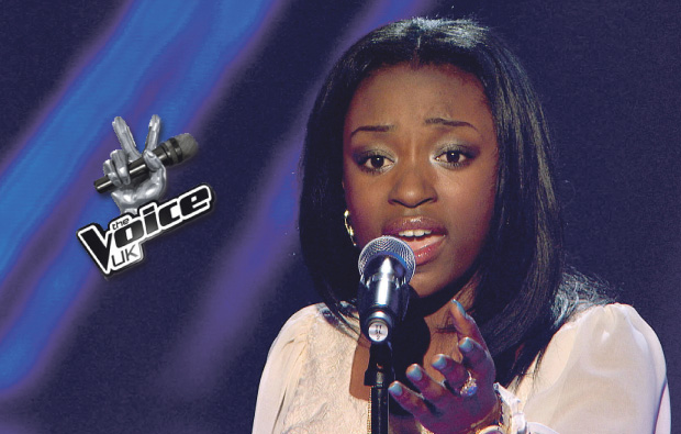 Kensington and Chelsea student makes judge's head turn on BBC's The Voice UK