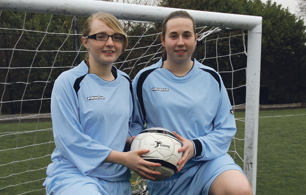Solihull College sees soccer stars' success