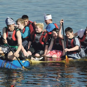 Doncaster-College-raft