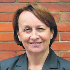 Jan Hodges, CEO, the Edge Foundation