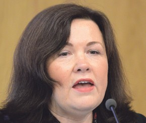 Kim Thorneywork new SFA chief executive