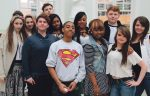 West Thames College students on ITV show