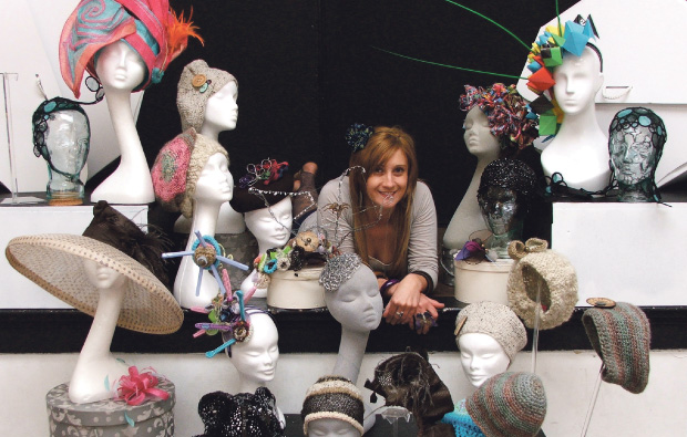 Hats off to talented Weston College students