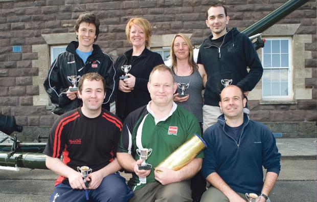 Coleg Gwent College staff win TA challenge