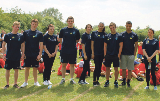 Hopwood Hall College sees sporting success