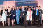 Reggie Yates hosts National BTEC Awards