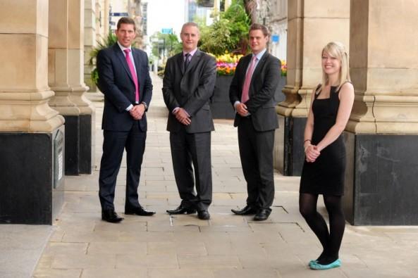 You're hired! Birmingham finds new graduate apprentice