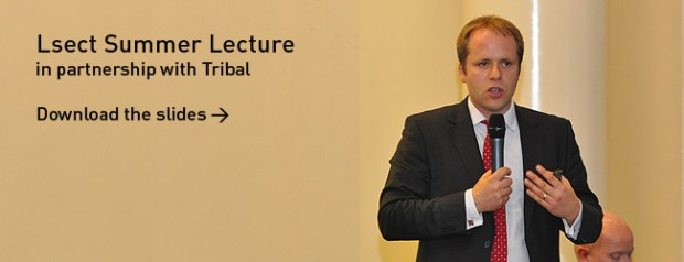 Lsect Summer Lecture