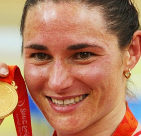 First GB Paralympic gold for former Cheadle and Marple 6th Form College student