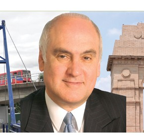 Focus on 'Deptford not Delhi' says Ofsted chief