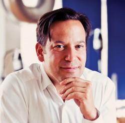 Jason Holt, author and CEO, Holts