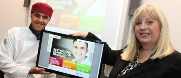 College and training provider step in to save 500 jobs at First4Skills