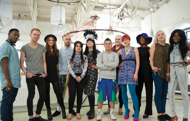 Southwark College joins the style wars