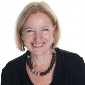 Ela Piotrowska, principal, Morley College