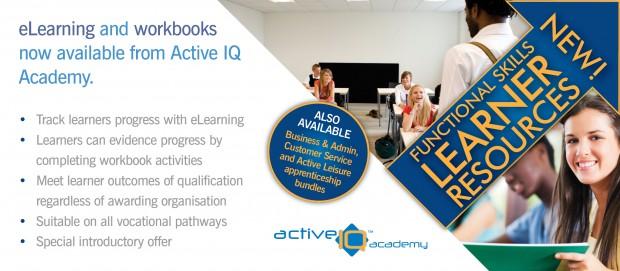 Active IQ Academy